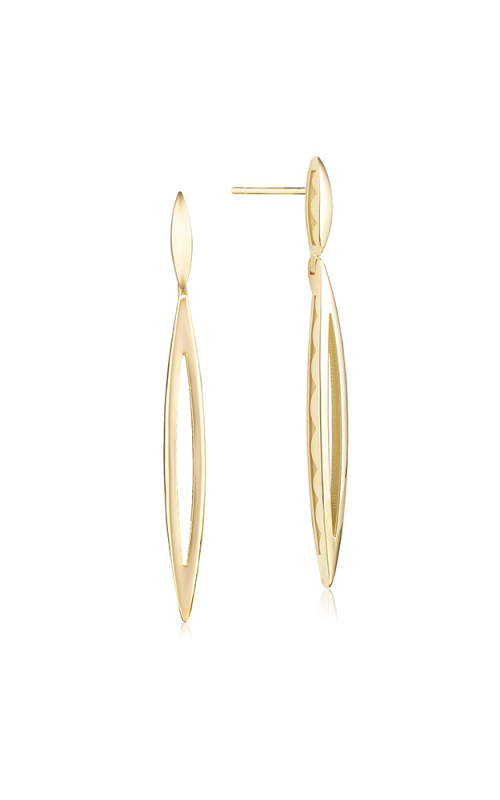 Tacori The Ivy Lane Earring SE221Y product image