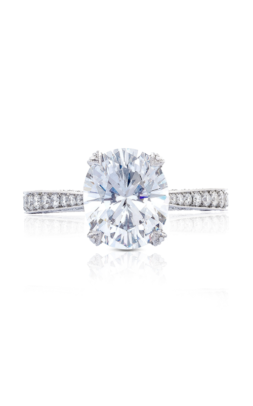 Tacori RoyalT Engagement ring HT2626OV10X85 product image