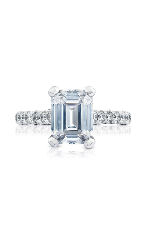 Tacori Petite Crescent Engagement ring HT254625EC9X7 product image