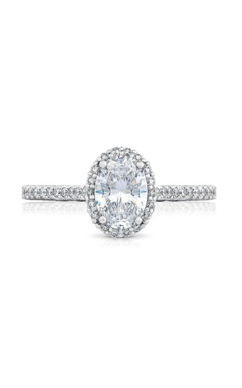 Tacori Petite Crescent Engagement ring HT254715OV75X55 product image