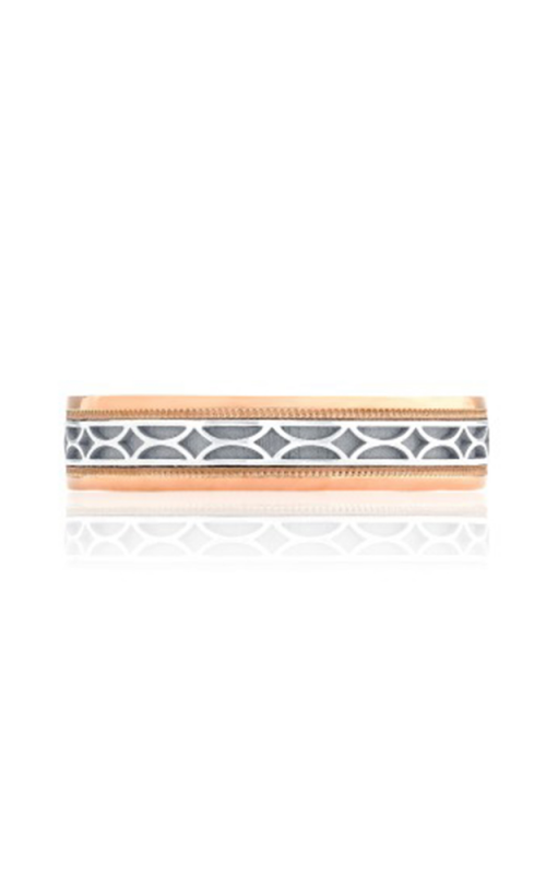 Tacori Sculpted Crescent Wedding band 133-5WR product image