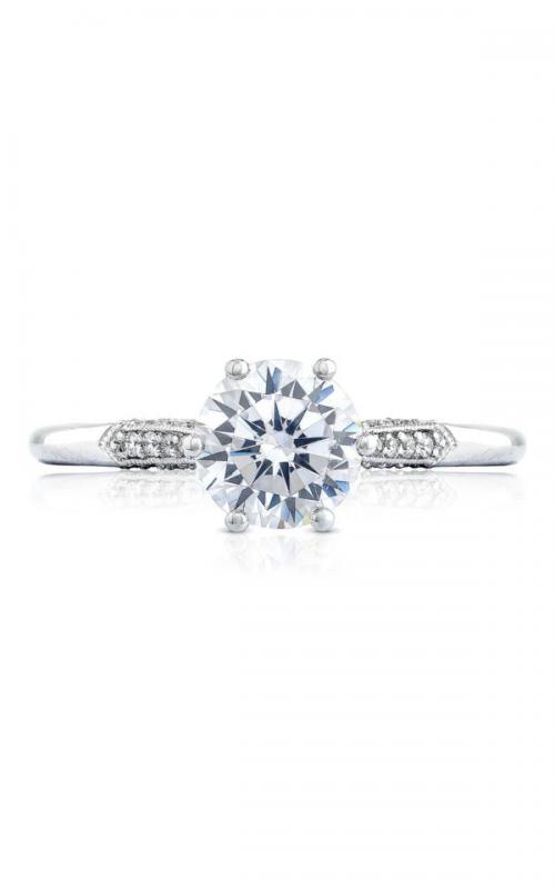 Tacori Simply Tacori Engagement ring 2651RD65 product image