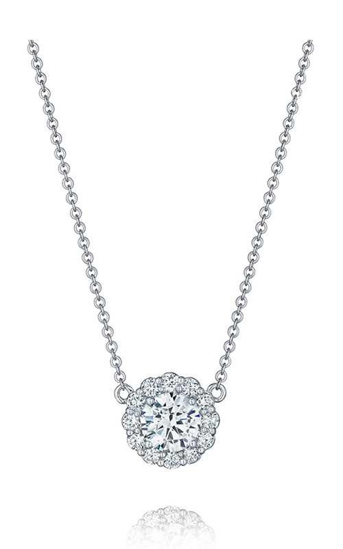 Tacori Encore Necklace FP803RD65PK product image