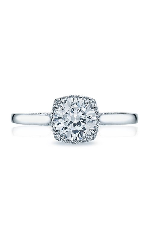 Tacori Dantela Engagement ring 2620RDSM product image