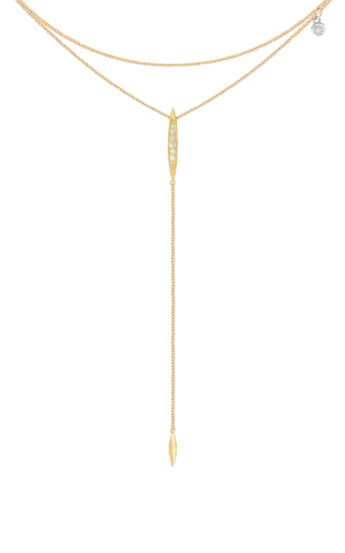 Tacori The Ivy Lane Necklace SN214Y product image
