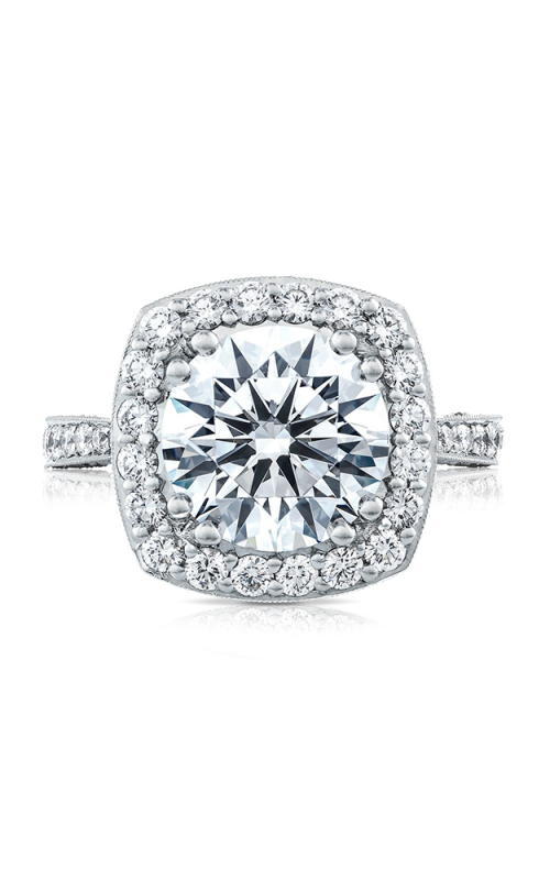 Tacori RoyalT Engagement ring HT2650CU10 product image