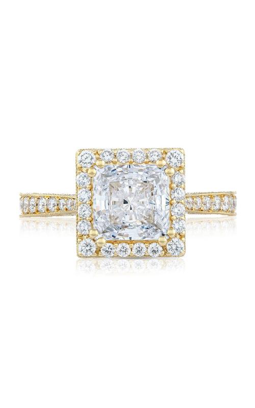 Tacori RoyalT Engagement ring HT2650PR7Y product image