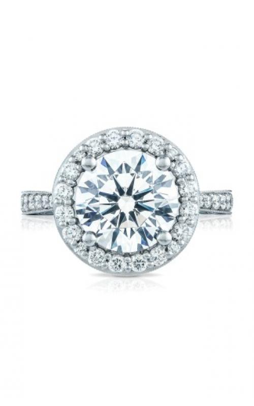 Tacori RoyalT Engagement ring HT2650RD10 product image
