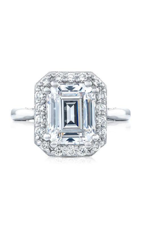 Tacori RoyalT Engagement ring HT2651EC10X8 product image
