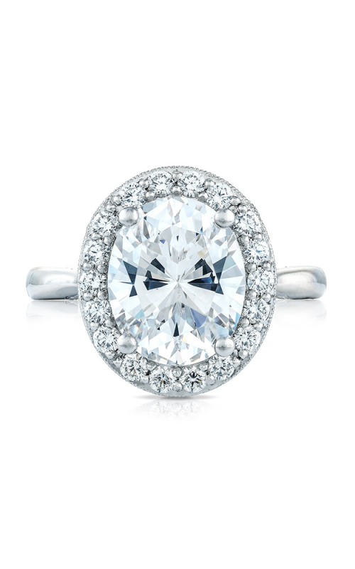 Tacori RoyalT Engagement ring HT2651OV11X9 product image