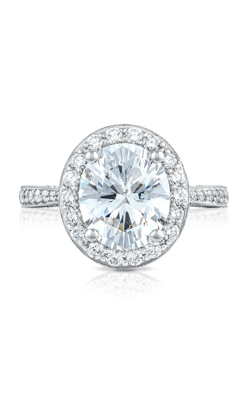 Tacori RoyalT Engagement ring HT2652OV10X85 product image