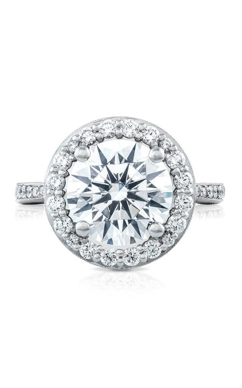 Tacori RoyalT Engagement ring HT2652RD10 product image