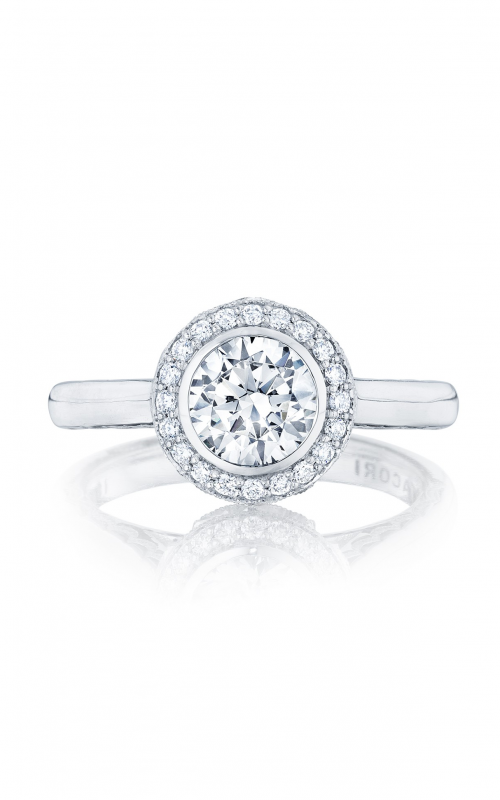 Tacori Starlit Engagement ring 304-25RD65 product image