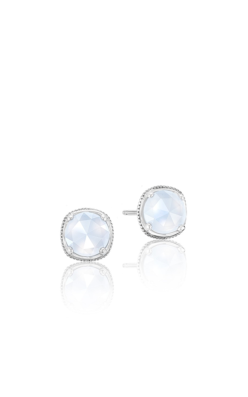 Tacori Classic Rock Earrings SE15403 product image