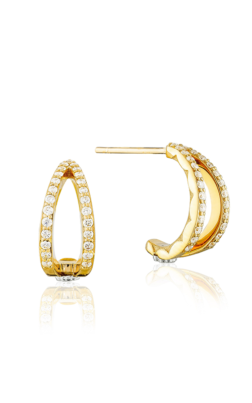 Tacori The Ivy Lane Earrings SE231Y product image