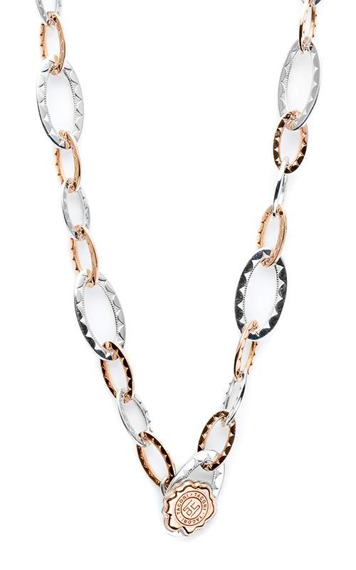 Tacori Classic Rock Necklace SN109P product image
