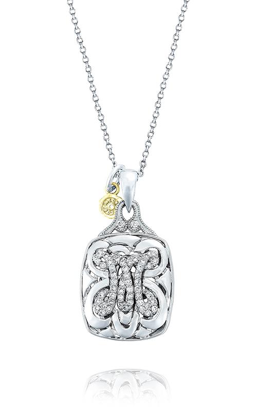 Tacori Monogram Necklace SN223 product image
