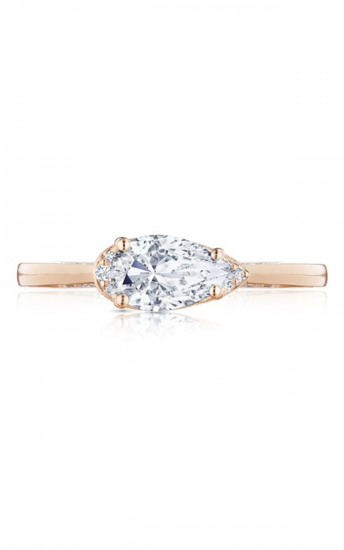 Tacori Simply Tacori Engagement ring 2654PS8X5PK product image