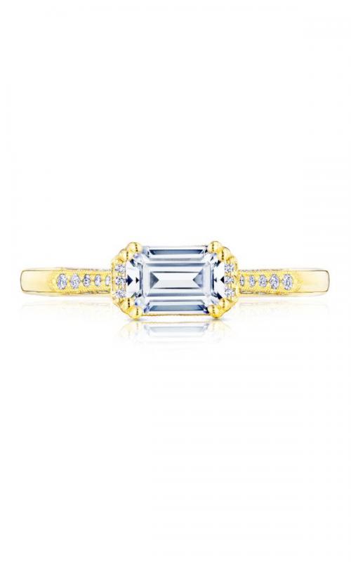 Tacori Simply Tacori Engagement ring 2655EC65X45PK product image