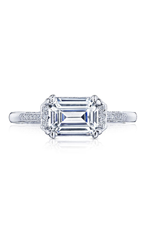 Tacori Simply Tacori Engagement ring 2655EC8X6 product image