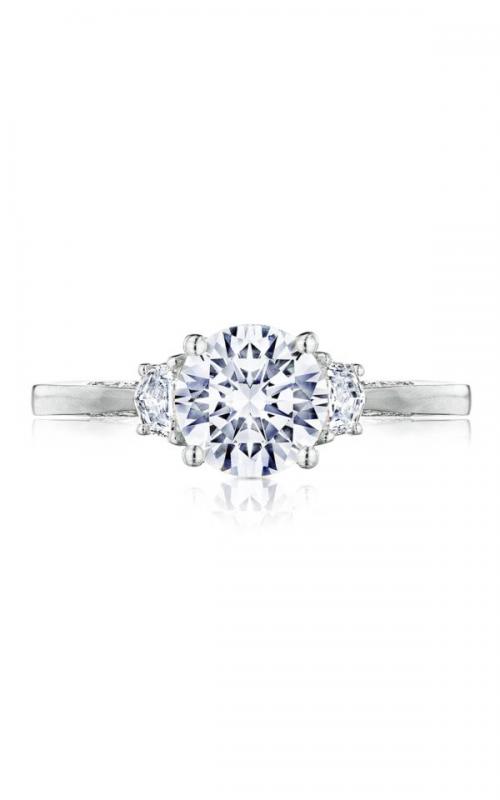 Tacori Simply Tacori Engagement ring 2658RD7PK product image
