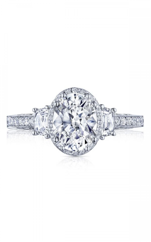 Tacori Dantela Engagement ring 2663OV85X65 product image