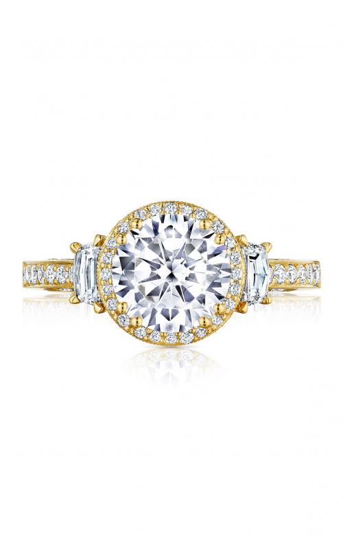 Tacori Dantela Engagement ring 2663RD8Y product image
