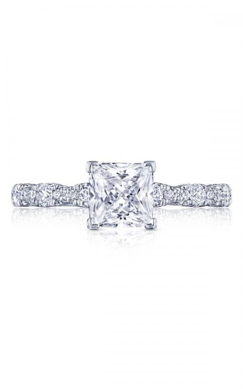 Tacori Petite Crescent Engagement ring HT2559PR6 product image
