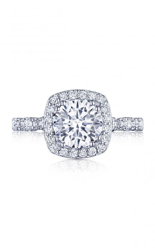 Tacori Petite Crescent Engagement ring HT2560CU75 product image