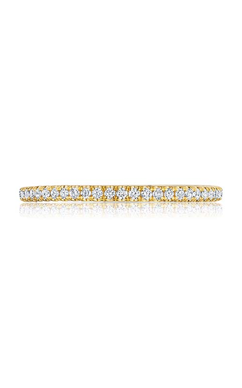 Tacori Petite Crescent Wedding band HT254515B34Y product image