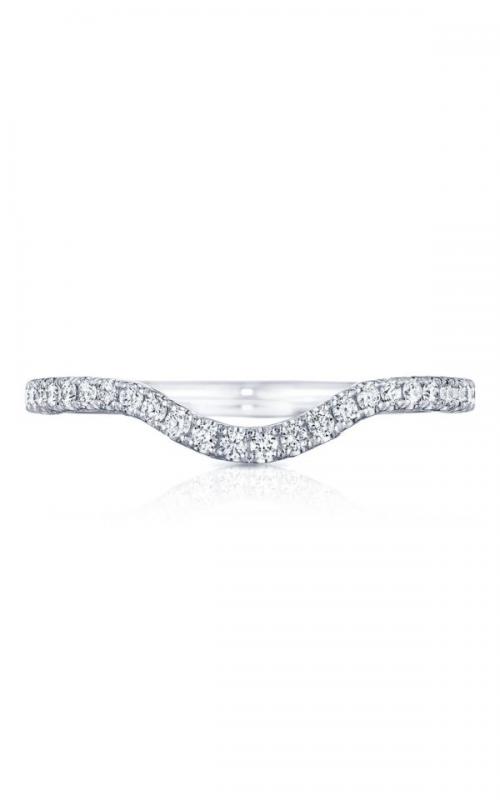 Tacori Petite Crescent Wedding band HT2561B12PK product image