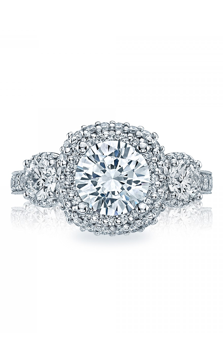 Tacori Blooming Beauties HT2524CU75 product image