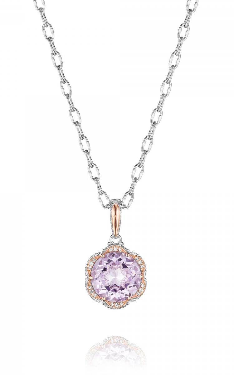 Tacori Lilac Blossoms SN102P13 product image