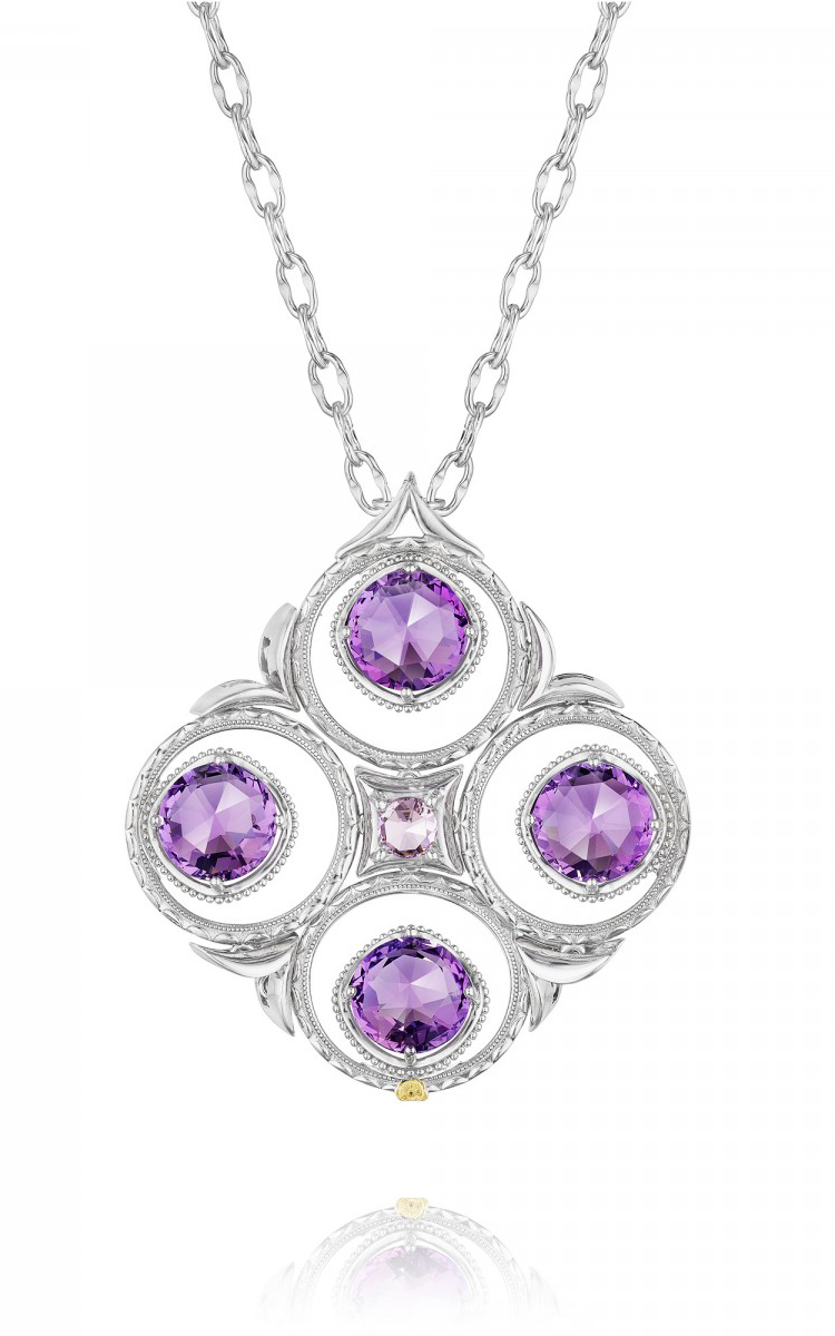Tacori Lilac Blossoms SN1420113 product image