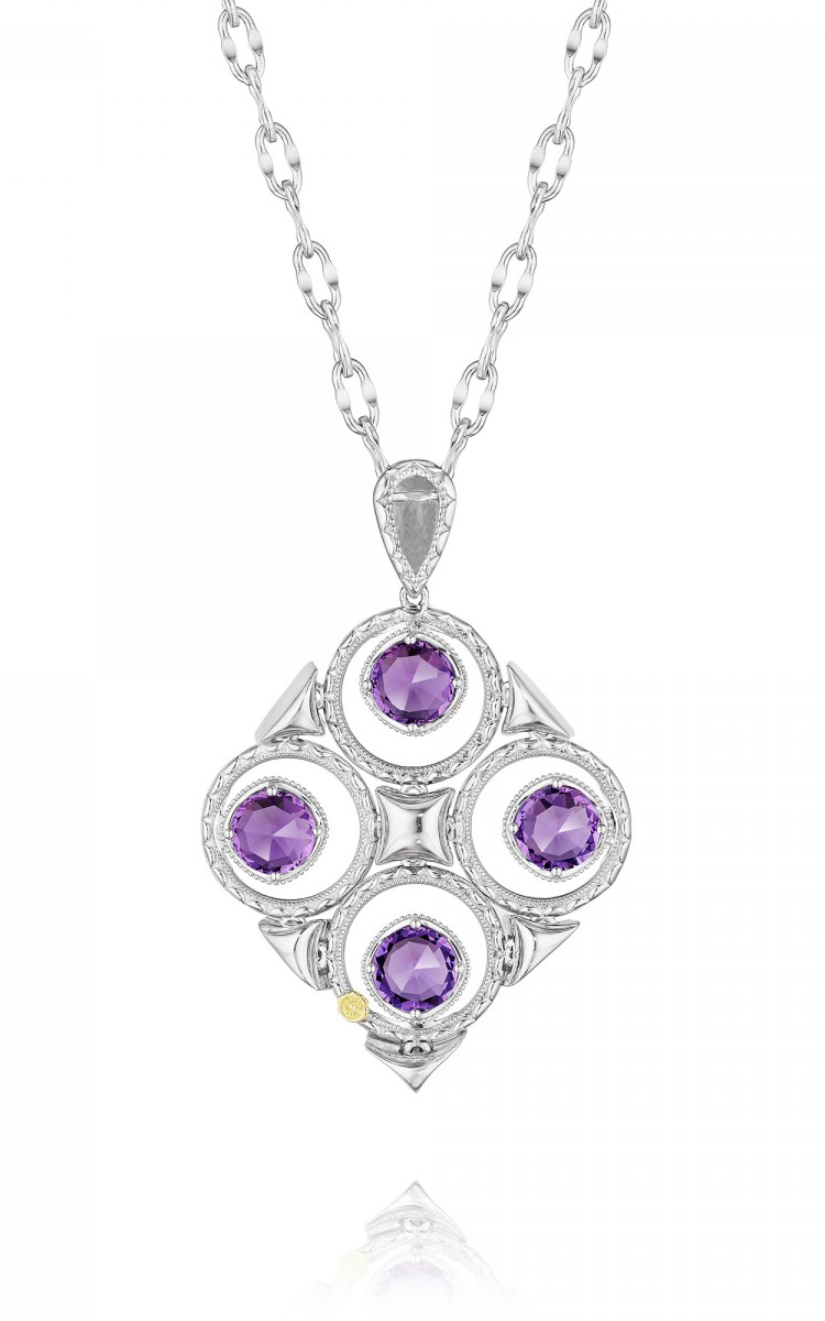 Tacori Lilac Blossoms SN14301 product image