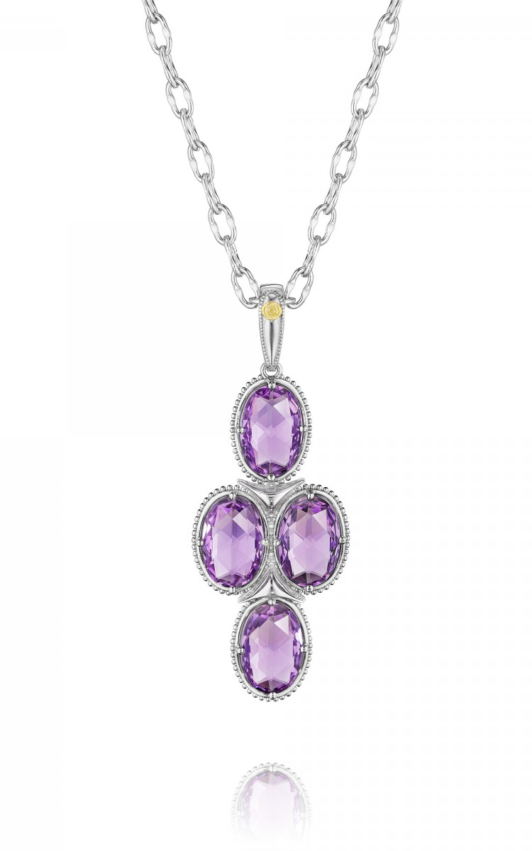 Tacori Lilac Blossoms SN15201 product image