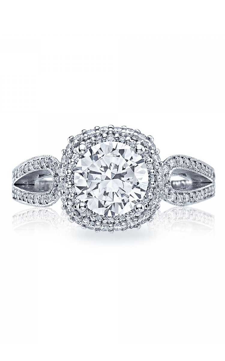 Tacori Blooming Beauties HT2518CU75 product image