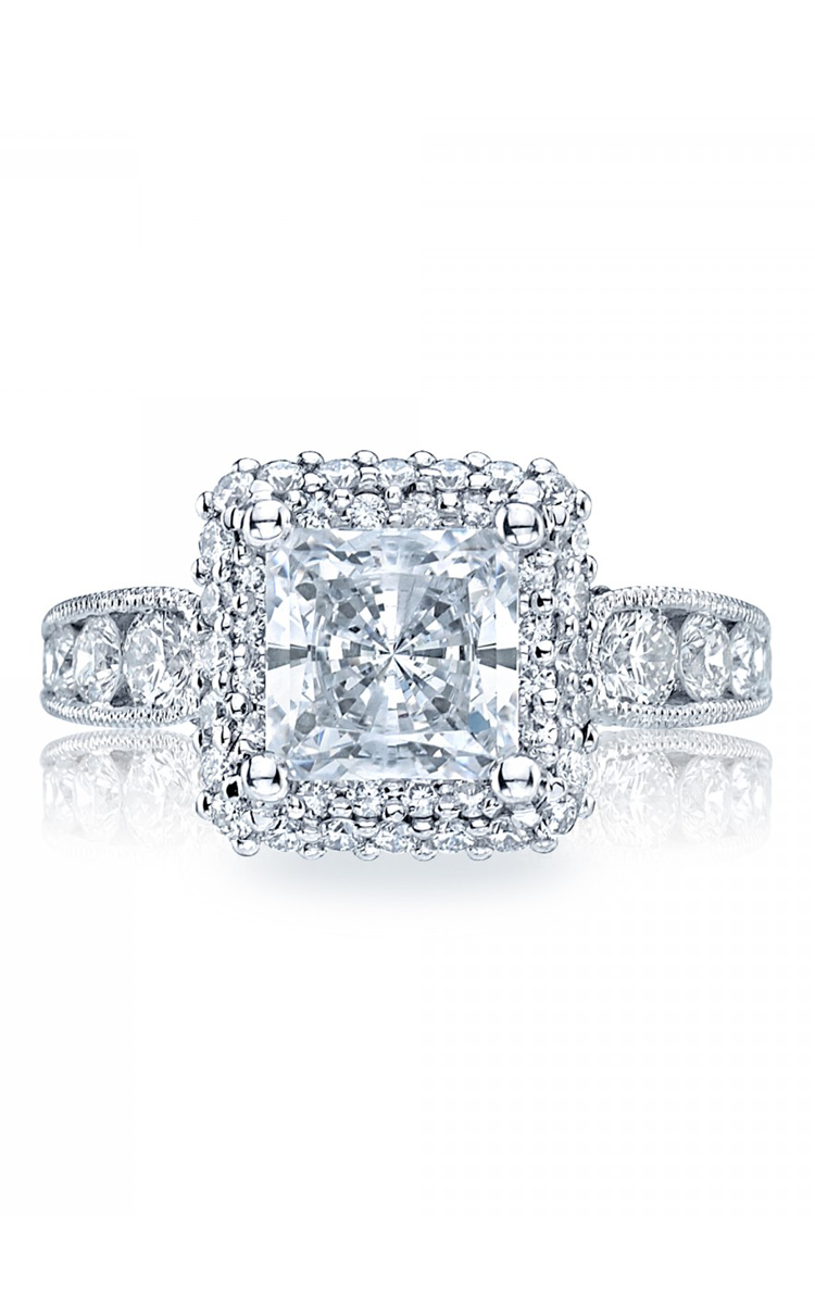 Tacori Blooming Beauties HT2521PR7 product image