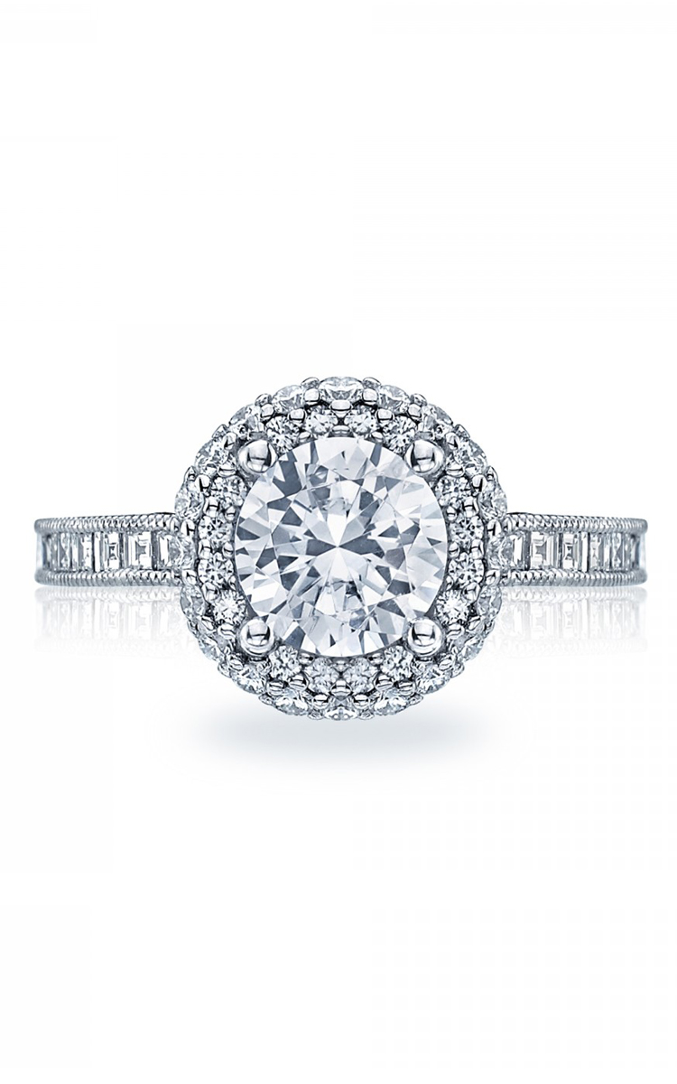 Tacori Blooming Beauties HT2517RD75 product image