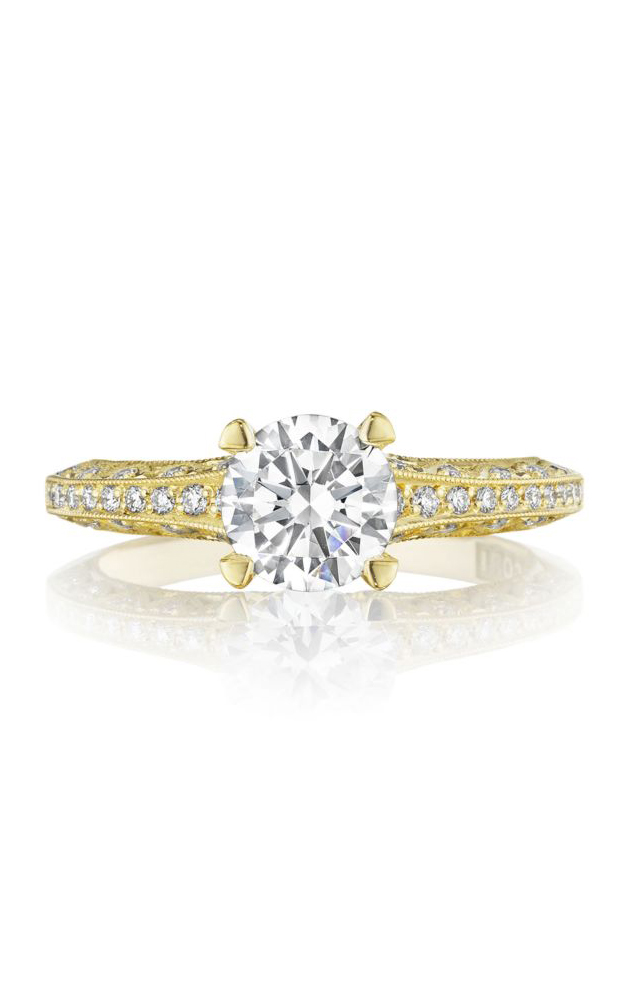 Tacori Classic Crescent 2616RD65Y product image