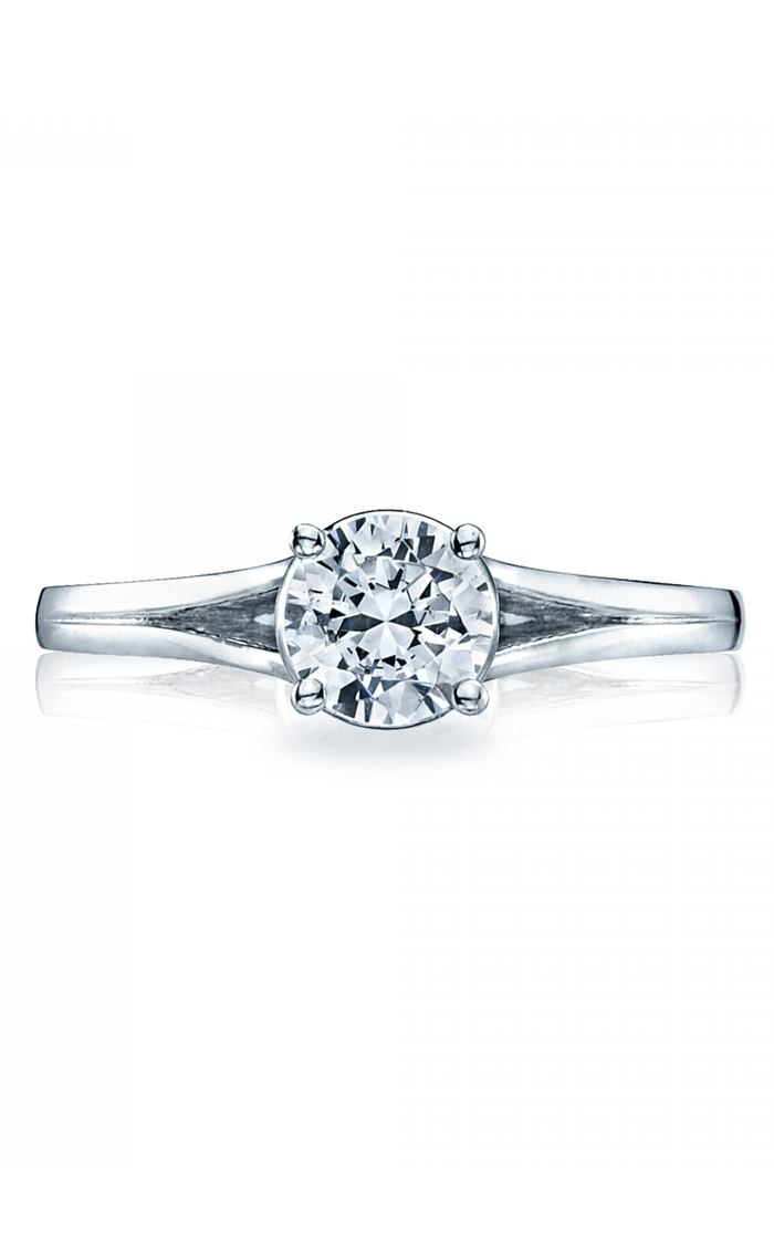 shop tacori 53rd6 engagement rings the wedding ring shop