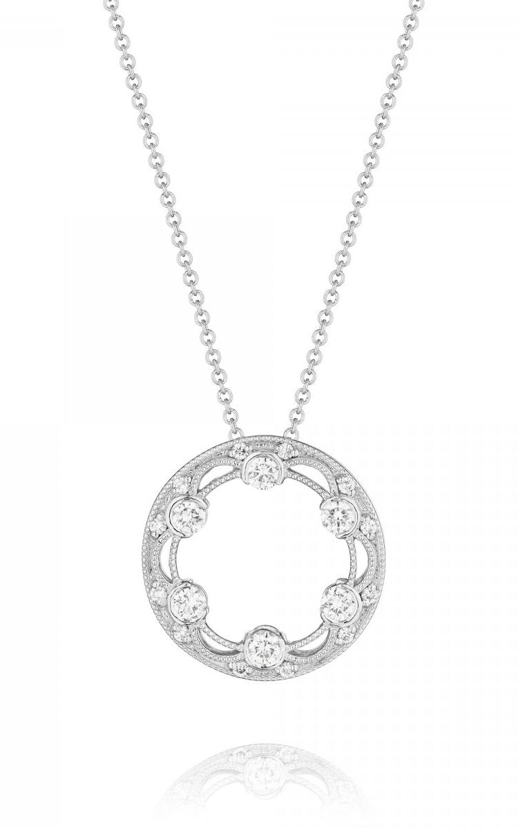 Tacori Reverse Crescent FP593 product image