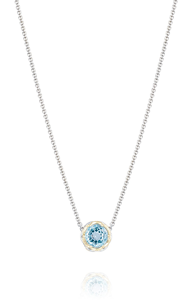 Tacori Crescent Crown SN204Y02 product image