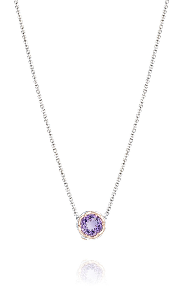 Tacori Lilac Blossoms SN204P01 product image