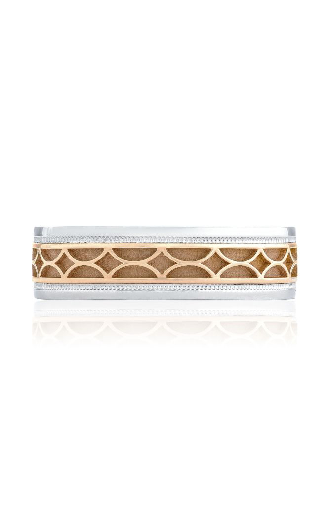 Tacori Sculpted Crescent 134-6WR product image