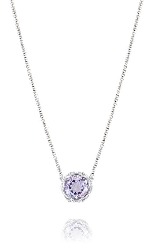 Tacori Crescent Crown SN22413 product image