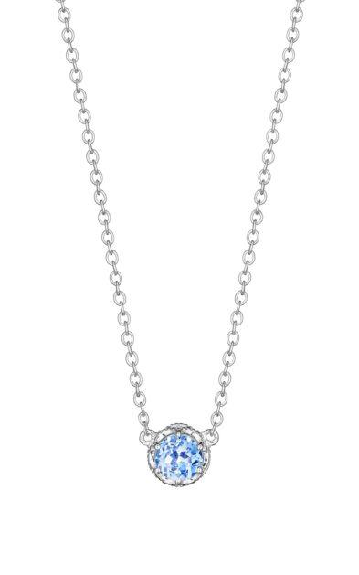 Tacori Crescent Crown SN23645 product image