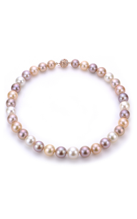 Imperial Pearls Gold Collection 961375 RG-DIA