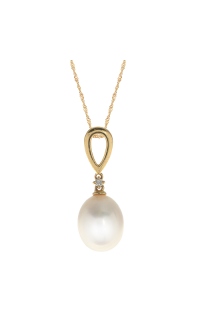 Imperial Pearls 14KT Gold Freshwater Pearl 984786 FW18