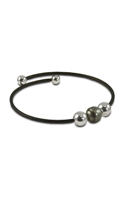 Imperial Pearls Sterling Tahitian Pearl 631553 RH product image